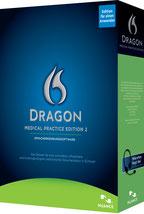 Bild von Dragon Medical Practice Edition 2