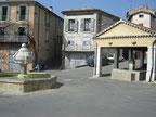 la fontaine Benoîte