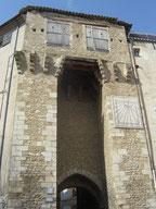 la porte Ayguière
