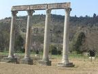 les quatre colonnes