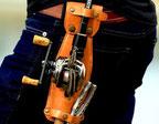 Leather Rod Holder Ⅱ