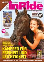inRide Ausgabe Herbst 2013