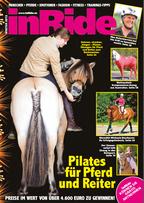 inRide Ausgabe Dezember 2012