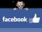 Rebecca´s FB Profil
