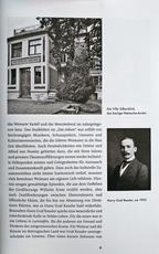 Edition A. B. Fischer, Henry van de Velde in Weimar, Textprobe