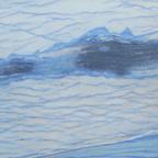 marmo azul macaubas azzurro