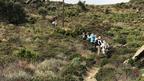 Découvrez le 1er niveau de randonnée de Randos Canétoises, la rando plaisir