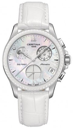 DS First Lady Chronograph Mondphase C030.250.16.106.00