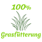 100% Grass Fed, Grasfütterung | Mein BioRind