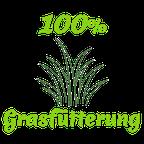 100% Grass Fed, Grasfütterung   Mein BioRind
