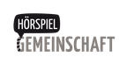 Logo Hörspielgemeinschaft