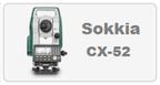 sokkia cx-52