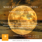 tantra workshop, tantra voor stellen, tantra yoga, kundalini, intimiteit, meditatie, bewustwording, kundalini tantra, maha kundalini tantra