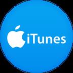 Bei iTunes finden