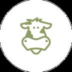 Kuh logo Victorhof