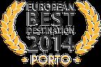 Porto Best Destination 2014