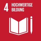 Agenda 2030 - SDG 4: Hochwertige Bildung