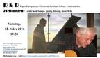 R&R = Reinhart Sellner & Rigas Karagiannis