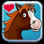 App-Logo Kleines Baby Pferd