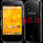 RIPARAZIONE LG - NEXUS E960 bari