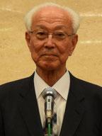会長 中嶋千萬城の写真