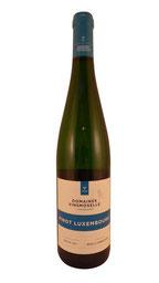 Pinot Luxemburg, leicht, Weißwein, trocken, wenig Alkohol, Domaines Vinsmoselle
