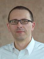 Herr Rainer Göbbels - Geschäftsführer des Lektorats