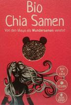 Chia Samen-Vegan-Bio+fair
