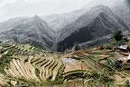 Bergregion in Sa Pa