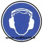 Equipement de protection individuel EPI audition
