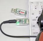 超高性能USBオーディオ《デンダック》