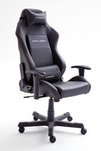 DXRacer3 Gaming Stuhl
