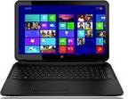 15Zoll HP Notebook mit Samsung Galaxy S5