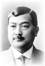 岡田虎二郎(1872年~1920年)