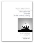 """Buch """"Drittanbieter auf der Mobilfunkrechnung"""" - Eine Rechtsberatung im Buchformat mit konkreten Musterbriefen - Eine Schritt-für-Schritt Anleitung gegen Drittanbieter auf der Handyrechnung."""