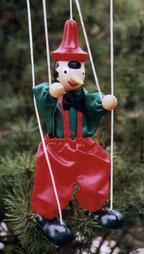 Mein Pinocchio