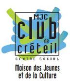 Logo Maison des Jeunes et de la Culture de Creteil pour les cours disponibles aux personnes autistes