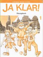 ELI, Ja Klar! 1 Arbeitsbuch
