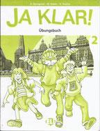 ELI, Ja Klar! 2 Arbeitsbuch
