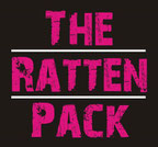 THE RATTENPACK - s/t