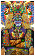 Artist: Chris Dyer