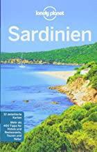 Sardinien Reiseführer von Lonely Planet