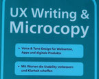 UX-Writing & Microcopy Buchcover