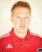 Geschäftsführer Gerhard Frohnhöfer