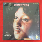 Tommie Young/Do You Still Feel The Same Way/LP、LPS 3316 買取リスト