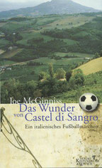 Das Wunder von Castel di Sangro von Joe McGinniss