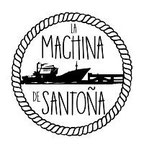 Logotipo de Anchoas la machina
