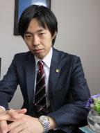 弁護士 田村啓明