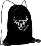 Merchandise Gymbag von Florio Martinez. Dem Topp DJ für Event´s und Hochzeiten