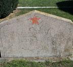 АиФ.Европа Расследование. Братская могила советских солдат в г.Бакэу, Румыния